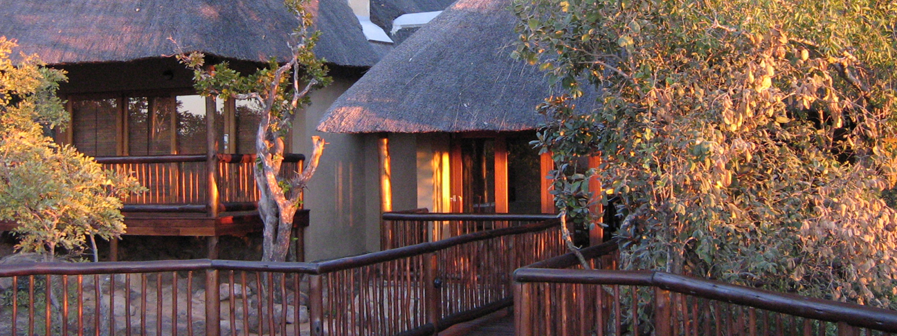 Matingwe Private Game Reserve