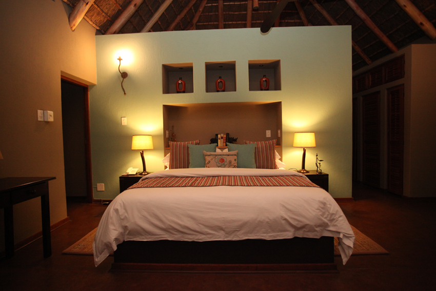 Matingwe Private Game Reserve Luxury Suite
