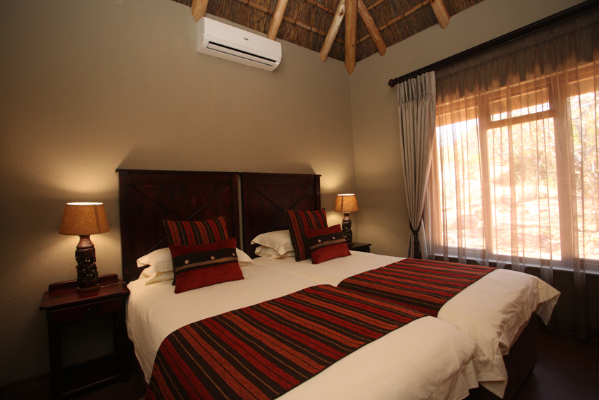 Matingwe Private Game Reserve Self-Catering