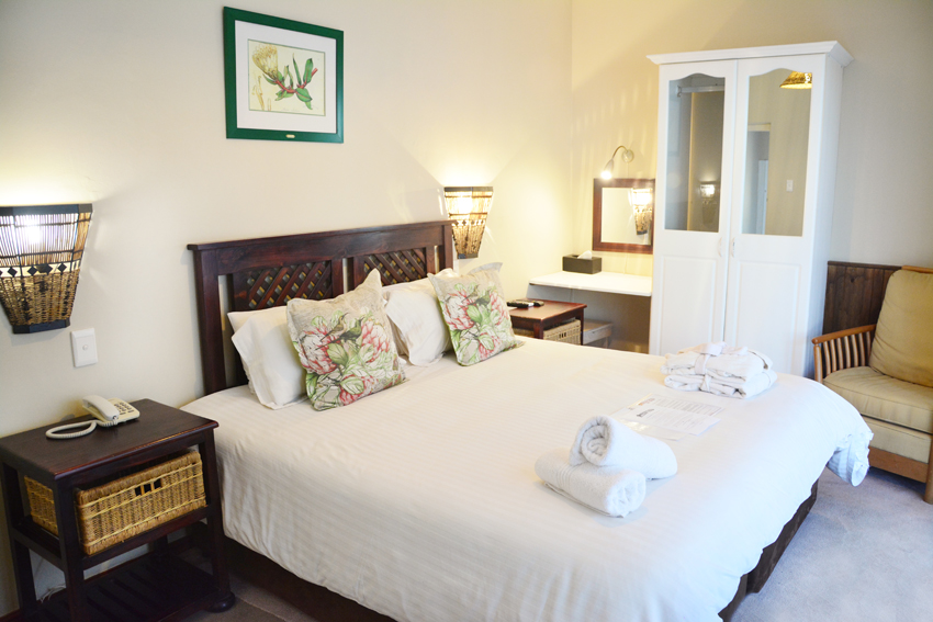 The Royal Guest House Family Rooms